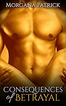 Romance Consequences Contemporary Paranormal Protector ebook product image