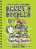 Danny's Doodles, David Adler, 1402287283