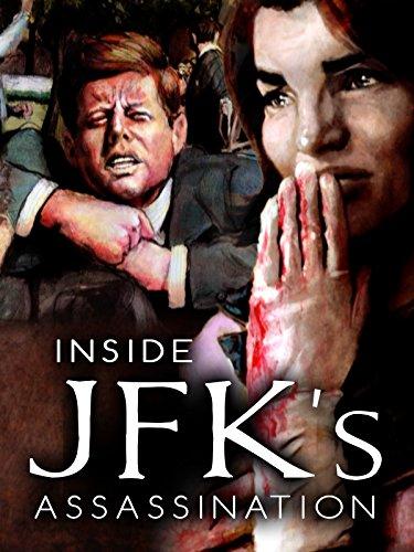 Inside JFK's Assassination (Picket Fences Season 2)