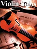 Violin Solos, Music Sales Corporation, 082562066X