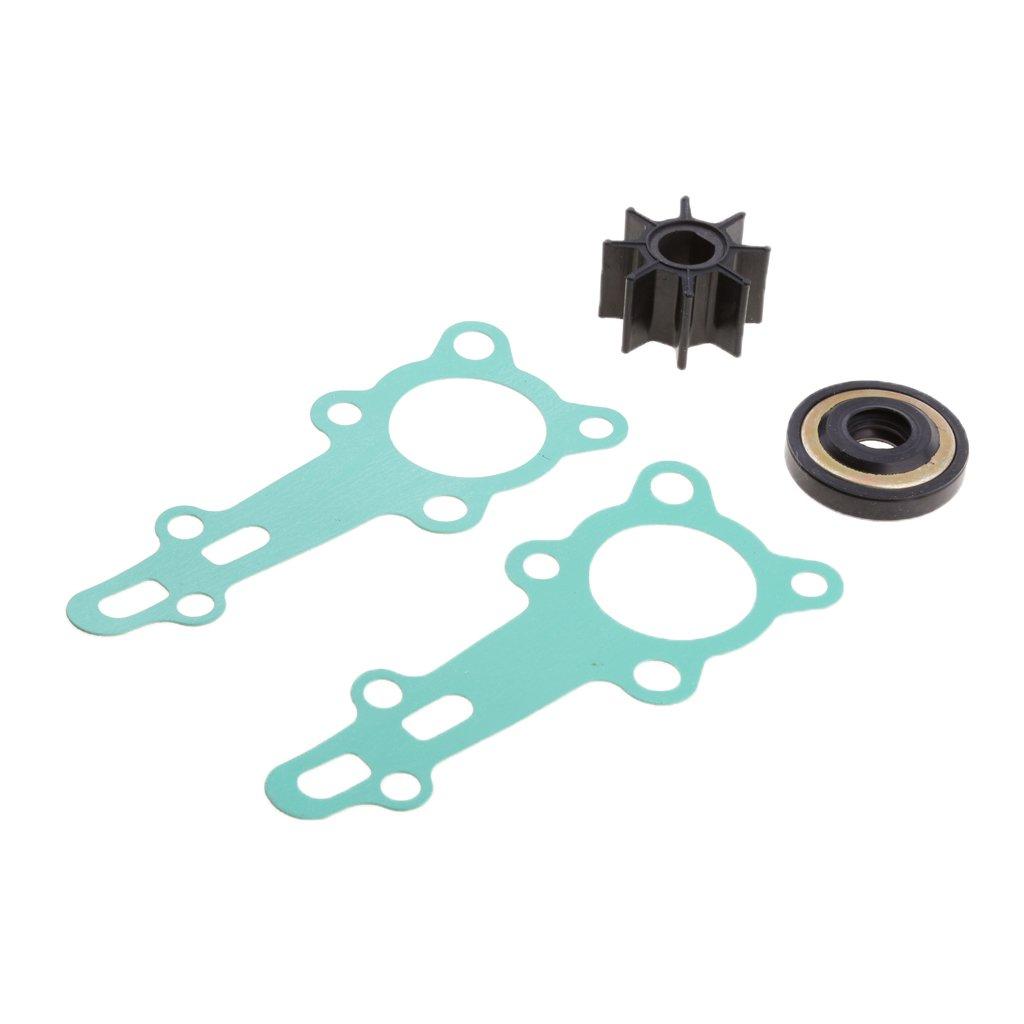 06192-881-C00 Shiwaki Nouveaux Kits De R/éparation pour Roue /à Aubes De Pompe /à Eau pour BF8A