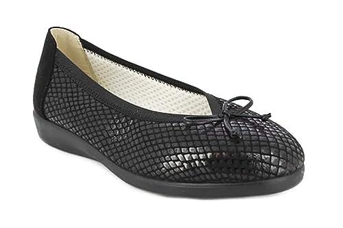 71cee090f9f Lazo de la Marca DOCTOR CUTILLAS Piso Goma Antideslizante - 10626-343   Amazon.es  Zapatos y complementos