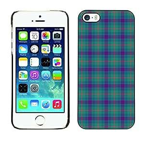 ZECASE Funda Carcasa Tapa Case Cover Para Apple iPhone 5 / 5S No.0004221