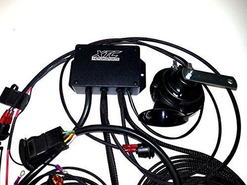 XTC Motorsports Street Legal Turn Signal Kit w/ Horn For 2015 Polaris Ranger 900 2/4 Seater by XTC Motorsports (Image #2)'