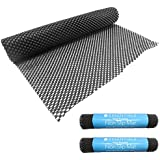 Long Lasting Multi Purpose Non Slip Mat Roll by Schöne Homes (UK)