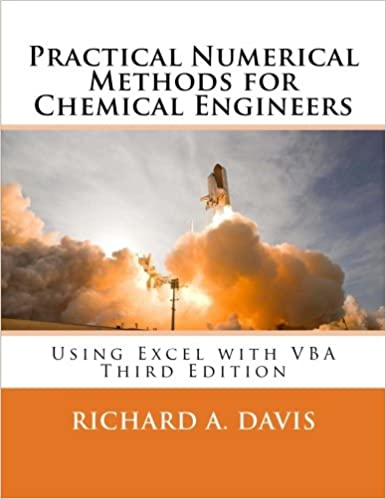 Amazon practical numerical methods for chemical engineers practical numerical methods for chemical engineers using excel with vba 3rd edition 3rd edition fandeluxe Images