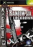 Tom Clancy's Rainbow Six Lockdown - Xbox