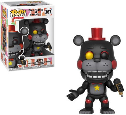 Pop! Vinyl Five Nights at Freddy s - Lefty