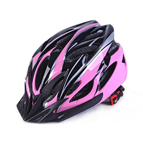 Ladies Cycle Helmet - 4