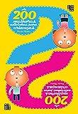 capa de As Duzentas Melhores Adivinhas Para Crianças