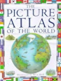 img - for The Picture Atlas of the World book / textbook / text book