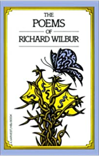 Image result for richard wilbur collected