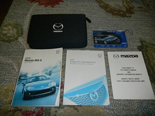 2006 Mazda MX-5 Miata Owners ()