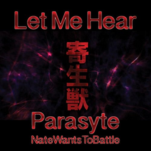 """Let Me Hear (From """"Parasyte"""")"""