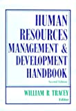 Human Resources Management and Development Handbook, , 0814401163