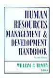 Human Resources Management and Development Handbook 9780814401163