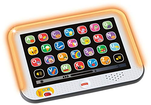 51144iwDFIL - Fisher-Price Laugh & Learn Smart Stages Tablet