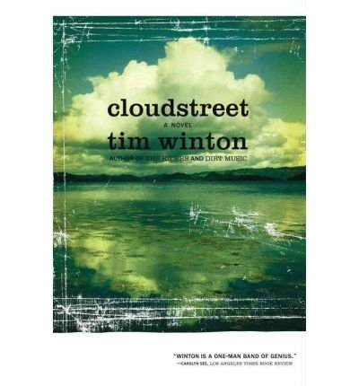 "essay c loudstreet by tim winton Cloudstreet essay custom student mr laugh and curse until the roof over their heads becomes a home for their hearts"" (winton, 1991) tim winton's critically."