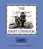 The First Chinook, David Pagel, 0976467607