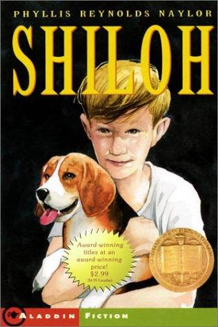 Shiloh pdf