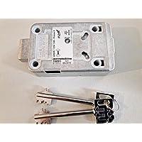 KABA MAUER 70091 VARIATOR A/Safe Lock/VDS 1/With 2 Keys