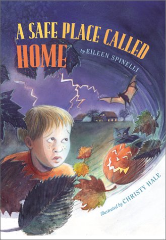 Download A Safe Place Called Home pdf epub