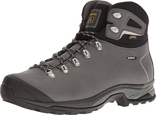 - Asolo Men's Thyrus GV Grafite Scuro/Nero 9 D US