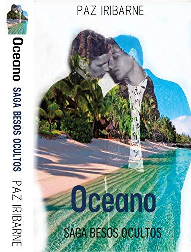 Amazon.com: OCEANO: Romance Gay en español (SAGA BESOS ...