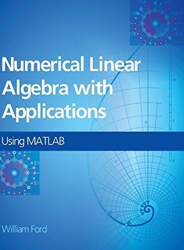 numerical linear algebra sundarapandian pdf