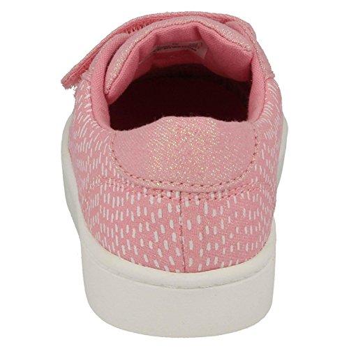 Lacets Chaussures Femme Rose De À Ville Pour Pattie Clarks Lola 8wnxFYz