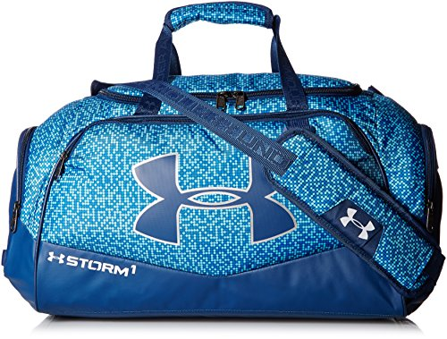 c3e4ae59c918 Under Armour Storm Undeniable II Duffle, Venetian Blue - Import It All