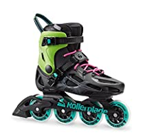 Maxxum Classic is a true hybrid skate that effectively blends speed, support and durability. Molded skates are popular among many skaters because they provide more lateral support but some wondered if they could get a pair of molded skates th...