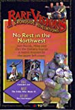 Rare Visions & Roadside Revelations: No Rest in the Northwest