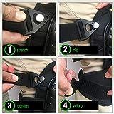 Knee Pads for Work - Professional Gel Knee Pads
