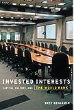 Invested Interests, Bret Benjamin, 0816648735