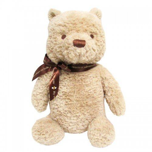 Classic Pooh Plush, 14 inch Winnie the (14 Plush Bear)