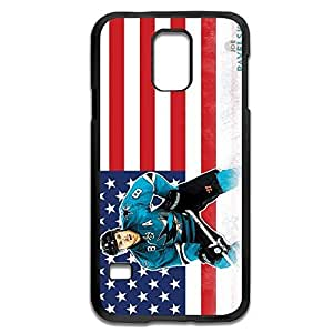 Joe Pavelski Scratch Case Cover For Samsung Galaxy S5 - Occation Cover