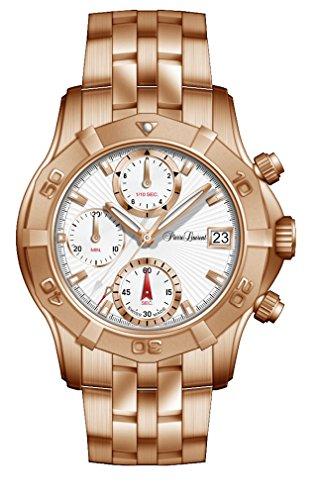 Pierre Laurent Ladies' Chronograph Swiss Watch w/ Date, 23202