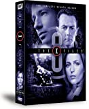 The X-Files: Season 8 (DVD)