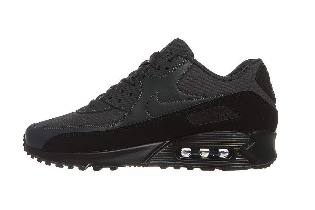 Galleon Nike Mens Air Max 90 Essential Running Shoes (11 D