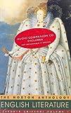 The Norton Anthology of English Literature. Volume 1.