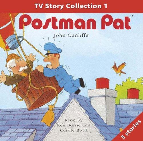 Postman Pat: Postman Pat Story Collection: Television