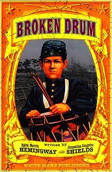 Book Broken Drum (White Mane Kids)