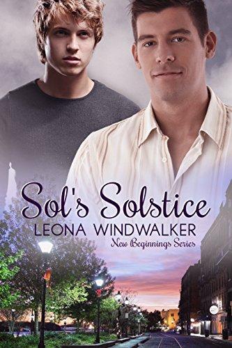 Sol's Solstice: New Beginnings #1 by [Windwalker, Leona]