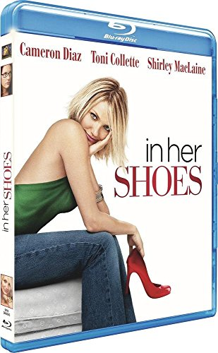 In Her Shoes [ Blu-Ray, Reg.A/B/C Drift - France ]