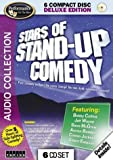 img - for Stars of Stand-Up Comedy book / textbook / text book