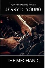 The Mechanic Kindle Edition