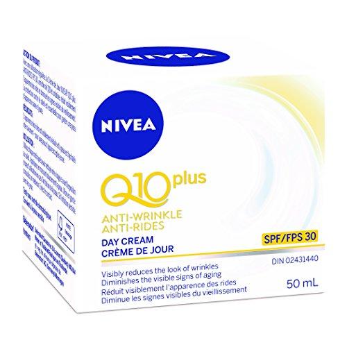 NIVEA Plus ANTI WRINKLE Care Cream product image