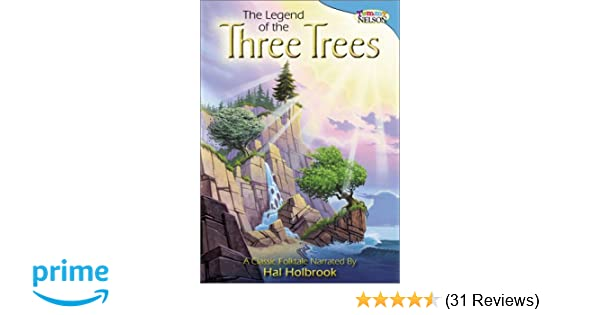 The legend of three trees animated christian movie
