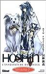 Hoshin, tome 7 par Fujisaki